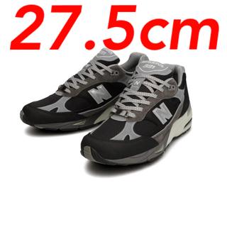 New Balance - M991 SJM x Slam Jam 27.5cm