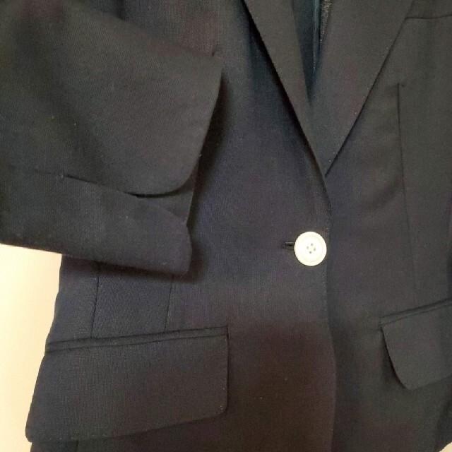 青山(アオヤマ)の【リップ様専用】エヌラインプレシャス レディーススーツ 上下 レディースのフォーマル/ドレス(スーツ)の商品写真