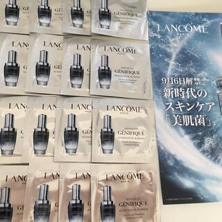 LANCOME - ランコム ジェニフィック アドバンスト N