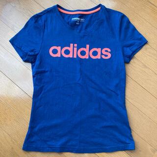 adidas - adidas Tシャツ Mサイズ