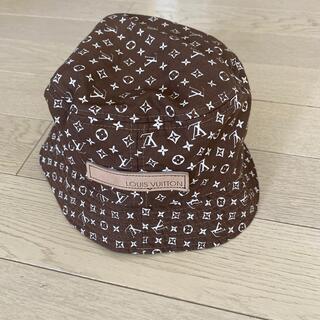 ルイヴィトン(LOUIS VUITTON)のルイヴィトン ノベルティ帽子(ハット)