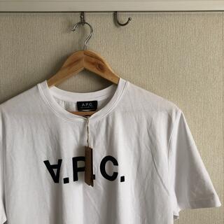 A.P.C - 半袖tシャツ