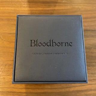 プレイステーション4(PlayStation4)のBloodborne モデル 腕時計(腕時計(アナログ))