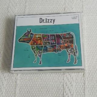 Dr.Izzy(初回限定盤)