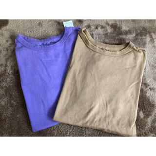 Mila Owen - Mila owen  カラーTシャツ
