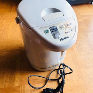 象印 - 象印★魔法瓶 保温湯沸かし電気 ポット 3.0L