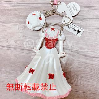 ディズニー(Disney)の海外限定 メリーポピンズ ドレス オーナメント メリポピ グッズ(キャラクターグッズ)