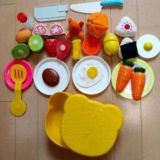 ベネッセ こどもチャレンジ ままごとキッチン 知育玩具 お弁当箱 おもちゃ