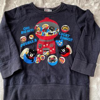 ダブルビー(DOUBLE.B)のダブルB トレーナー(Tシャツ/カットソー)