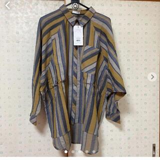 GYDA - タグ付き新品未使用GYDAシャツ