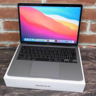 Apple - Macbook Air 2020 13インチ A2179 i58GB250GB