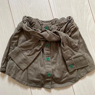 アナップキッズ(ANAP Kids)のANAP Kids スカート サイズ90(スカート)