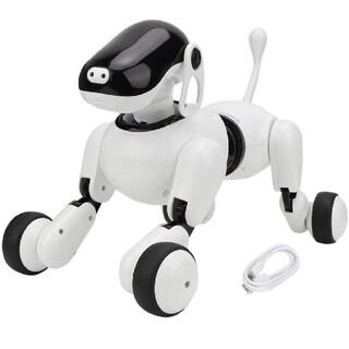 ロボット犬♡Gizmo Puppy go ai smart dog(トイラジコン)