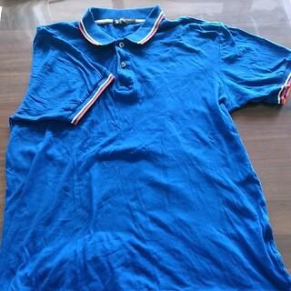 ビューティアンドユースユナイテッドアローズ(BEAUTY&YOUTH UNITED ARROWS)のポロシャツ XL 難あり(ポロシャツ)