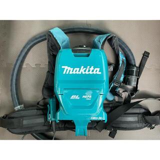 マキタ(Makita)のマキタ 充電式背負いクリーナ VC260D 掃除機 集塵機 背負い式掃除機(掃除機)