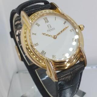 FENDI - FENDI フェンディ メンズ腕時計