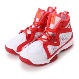 アディダス(adidas)のアディゼロ バスケットボールシューズ(バスケットボール)