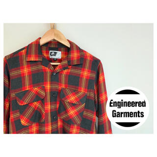 エンジニアードガーメンツ(Engineered Garments)のENGINEERED GARMENTS/エンジニアド ガーメンツ シャツ(シャツ)