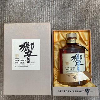 サントリー - サントリー ウイスキー響 金キャップ