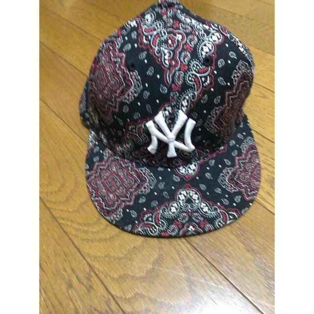 NEW ERA(ニューエラー)のNEW ERA ニューエラ メンズの帽子(キャップ)の商品写真
