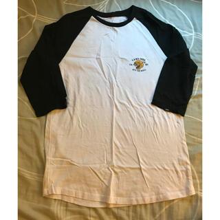 VANS - VANS ベースボール Tシャツ