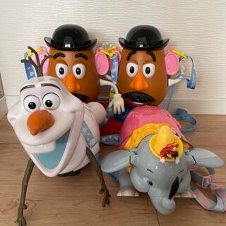 Disney - ポップコーンバゲット ディズニー