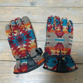 PENDLETON - PENDLETON 手袋