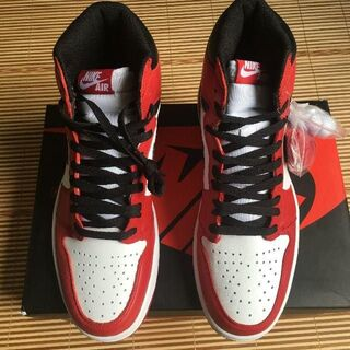 AIR JORDAN 1 CHICAGO 27cm