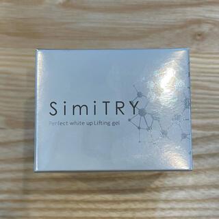 PERFECT ONE - 新品未開封 SimiTRY 美容美白オールインワンジェル  60g