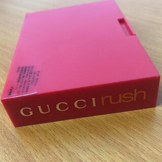 Gucci - GUCCI ラッシュ 香水