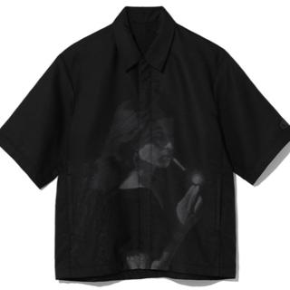 アンダーカバー(UNDERCOVER)のUNDERCOVER シャツ(シャツ/ブラウス(半袖/袖なし))