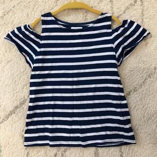 チャオパニックティピー 130 140 Tシャツ