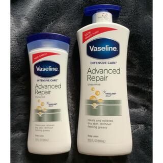 ヴァセリン(Vaseline)のVaselineアドバンスドリペア ボディーローション ボディー用ミルク(ボディローション/ミルク)