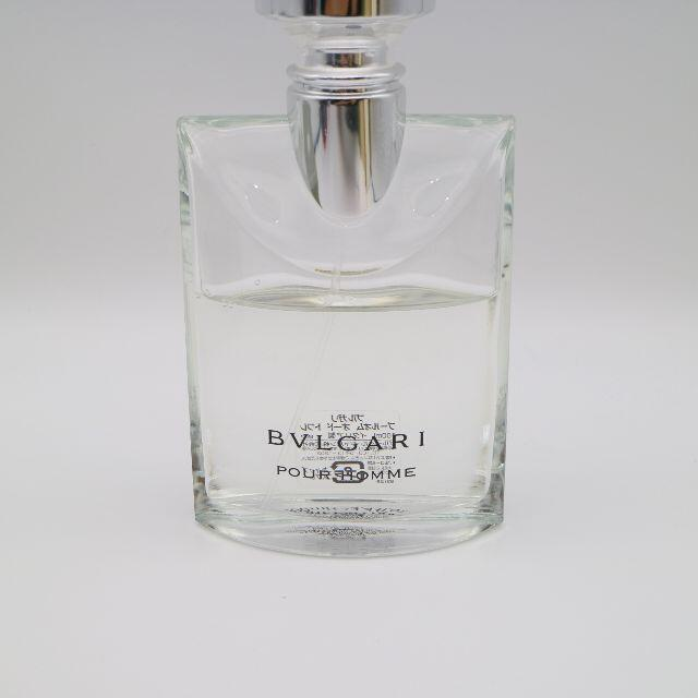 BVLGARI(ブルガリ)のブルガリ プールオム オードトワレ 100ml コスメ/美容の香水(香水(男性用))の商品写真