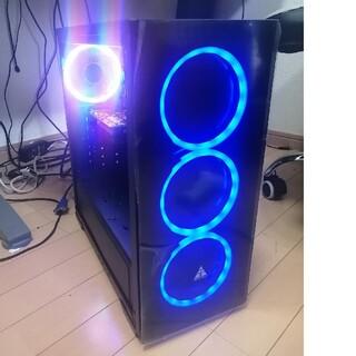 ゲーミングPC Xeon X3440 / GTX750ti / メモリ16gb