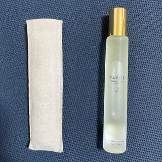 トゥモローランド(TOMORROWLAND)のパルフェ オイル パフューム No.2(香水(女性用))