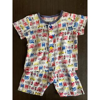 しまむら - 半袖パジャマ 95