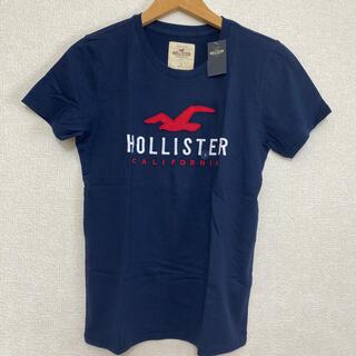 ホリスター(Hollister)の「タグ付き新品未使用」ホリスター Tシャツ S(Tシャツ(半袖/袖なし))