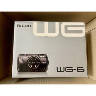 リコー (RICOH)  RICOH WG-6