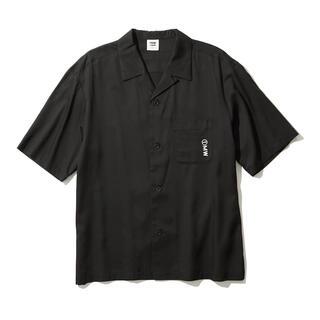 SOPH - オープンカラーシャツ(5分袖)1MW by SOPH. XLサイズ