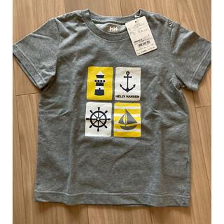 HELLY HANSEN - 新品未使用ヘリーハンセン半袖Tシャツ