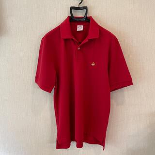 Brooks Brothers - ブルックスブラザーズ スーピマコットンピケポロシャツ