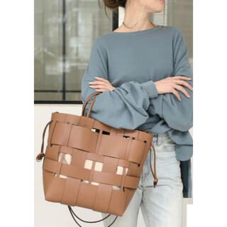 L'Appartement DEUXIEME CLASSE - L'Appartement 【ZANCHETTI 】Tote Bag