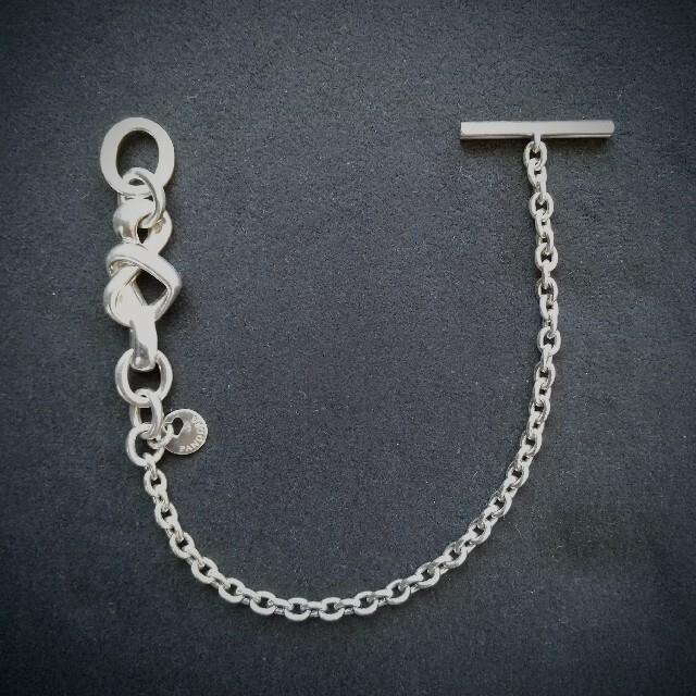 「PANDORA」ブレスレット( 銀925 ) レディースのアクセサリー(ブレスレット/バングル)の商品写真