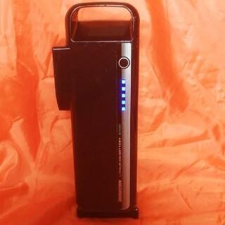 ブリヂストン(BRIDGESTONE)のブリジストン電動アシスト自転車バッテリー B400 良品(パーツ)