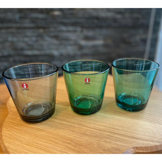 イッタラ(iittala)のイッタラ カルティオ(グラス/カップ)
