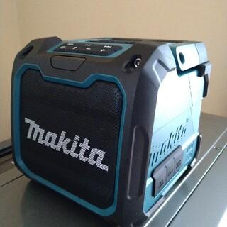 Makita - マキタ 充電式スピーカ MR200
