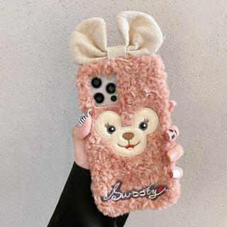 ディズニー(Disney)のiPhoneケース iPhone 12(iPhoneケース)