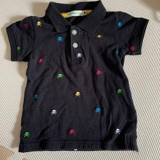 コドモビームス(こども ビームス)のBEAMS mini ▶︎ ポロシャツ(90)(Tシャツ/カットソー)
