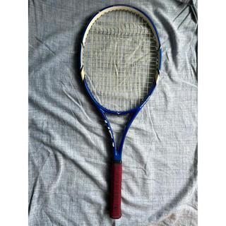 ミズノ(MIZUNO)のMIZUNOの硬式テニスラケットHF-1(ラケット)